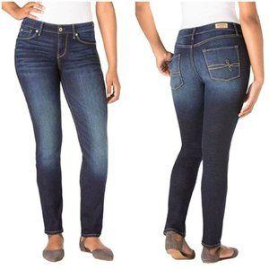 Levi's Modern Slim Straight Skinny Jean 8 29x32